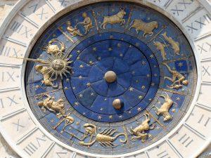 Der Aszendent beeinflusst das Horoskop.