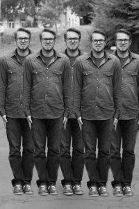 Der Zwilling-Mann liebt die Abwechslung und neue Erfahrungen.