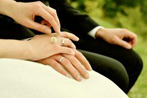 Sternzeichen die sich gut für eine Heirat eignen