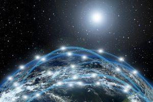 Planeten in der Astrologie bestimmen die Horoskope maßgeblich.