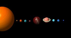Der Pluto gilt seit 2006 als Zwergplanet.