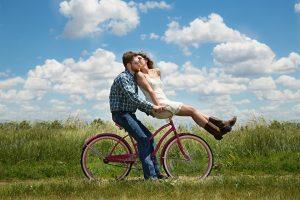 Was genau definiert eine Beziehung?