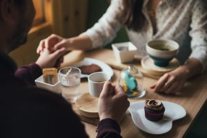 Worauf man beim ersten Date achten sollte.